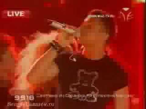 """Sergey Lazarev Сергей Лазарев """"FLYER"""" Новая волна 2008 диско"""