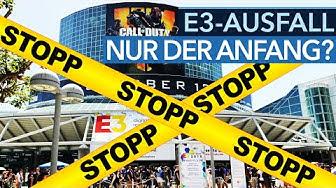 Keine E3 2020 - damit auch keine Gamescom, PS5 oder Xbox Series X?