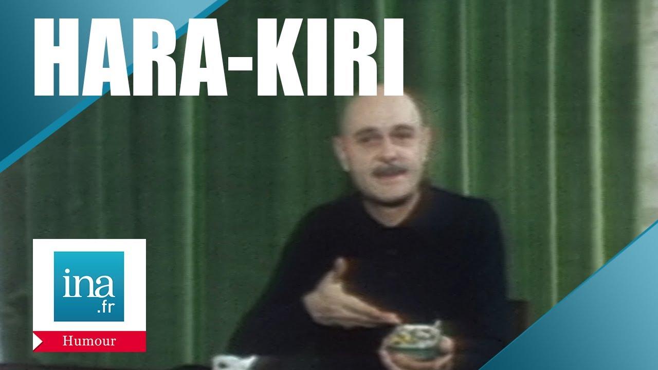 Hara-Kiri, le journal bête et méchant a 20 ans | Archive INA
