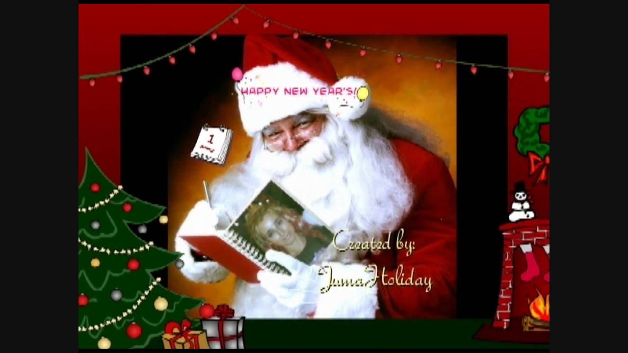 feliz natal train shake up christmas created by jumaholiday - When Was Christmas Created