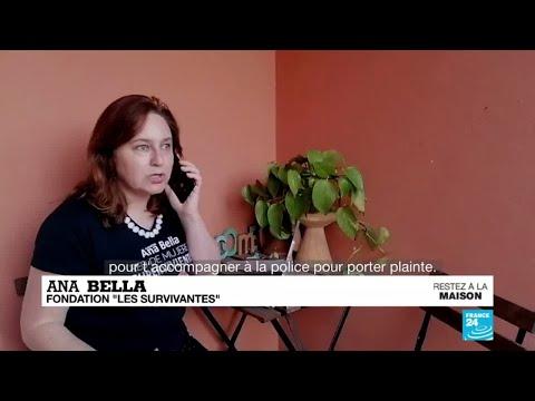 Coronavirus en Espagne: Les chiffres des violences conjugales en hausse avec la crise