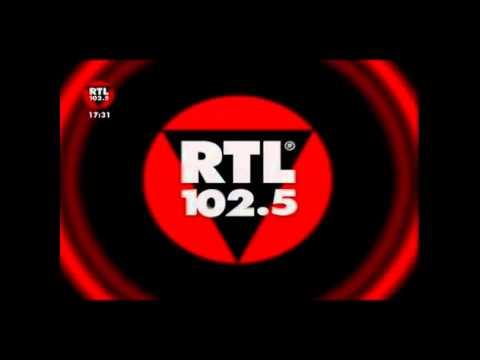 RTL 102.5  Jingle
