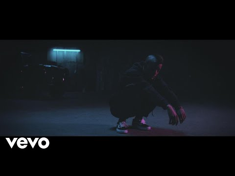 Syd - All About Me (Video)
