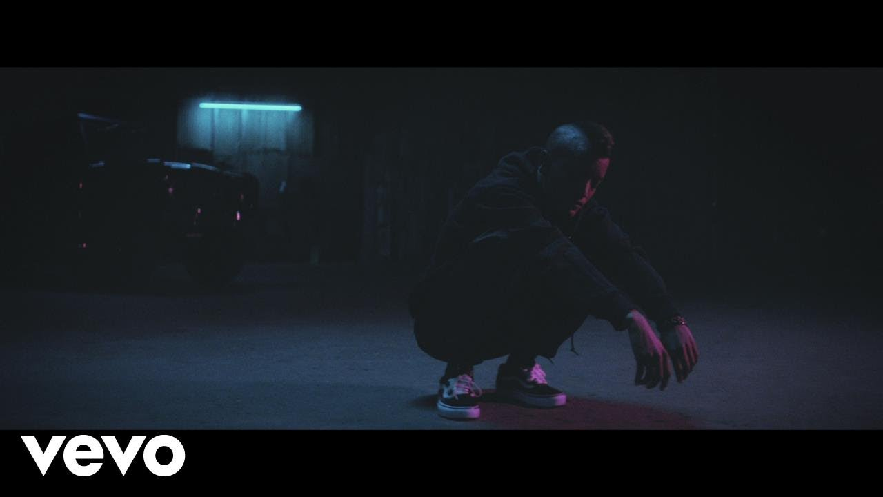 Syd - All About Me (Video) - YouTube