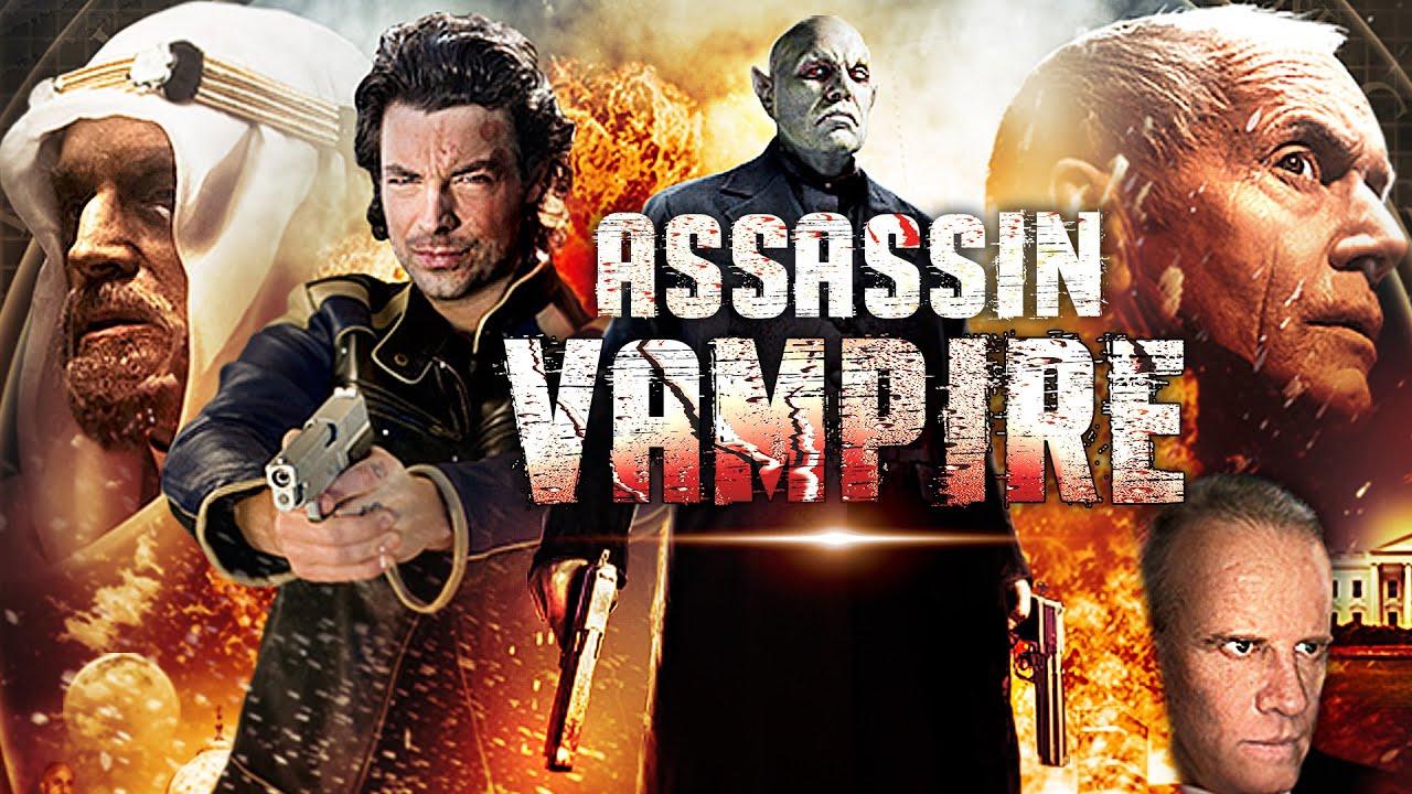 Assassin Vampire - Film COMPLET en Français (Action, Fantastique)