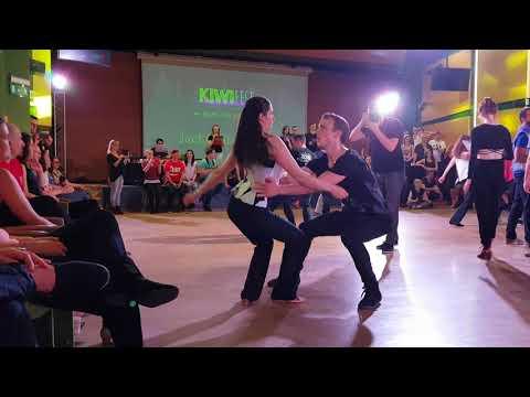 Kiwi Fest Kiev Adv Prelims Lukas & Kalina
