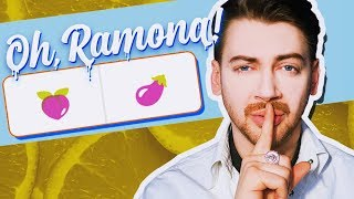 CUM A FOST FILMUL &quotOH, RAMONA!&quot!