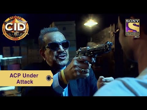 Your Favorite Character | ACP Pradyuman Under Attack | CID