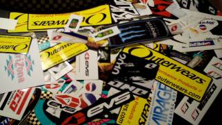 Cheap Skateboard Stickers