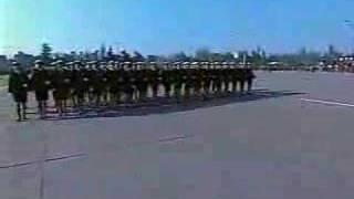 Parada Militar 2006 Academia Politecnica Naval