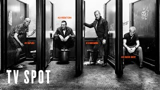 T2 Trainspotting - Review - At Cinemas Now