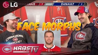 The Duel: Face Morphs