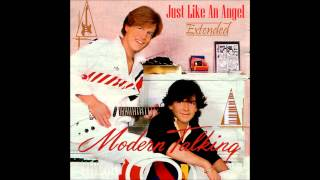 Modern Talking - Just Like An Angel  Extended Version