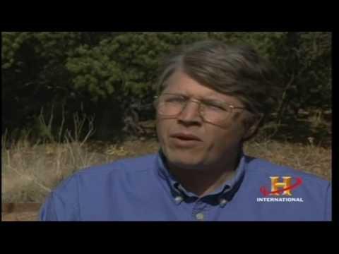 Strange Disappearance of the Anasazi