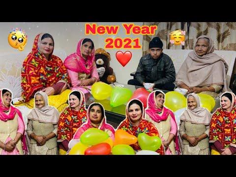 Download ll Waheguru Sb Nu Chardikala ch Rkhe 🥰🙏ll New Year ❤ll Life of Punjab ll By navsukhman vlogs ll