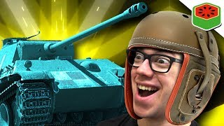 NEW TANK - FRIEND DESTROYER! | ShellShock Live