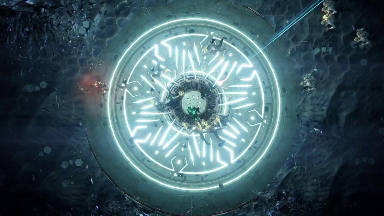 destiny age of triumph sandbox, raids, weapons update - trailer