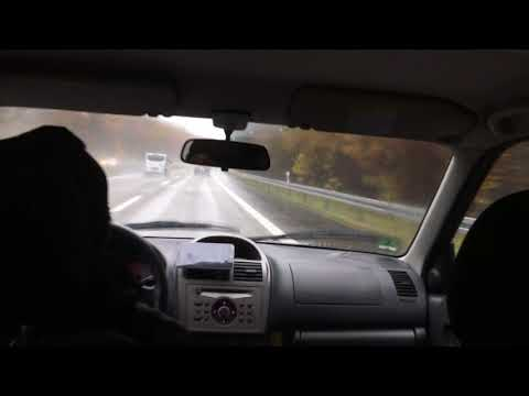 Driving in Germany after passing my driving license exam