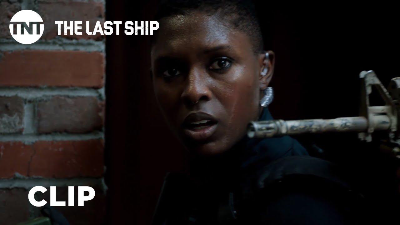 Download The Last Ship: Air Drop - Season 5, Ep. 6 [CLIP] | TNT