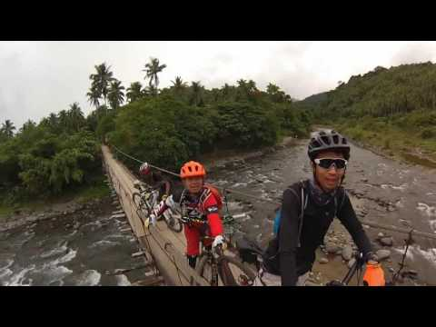 General Nakar, Quezon: Padyakerong Infantahin Trip to Maligaya