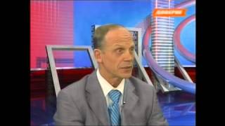 Огулов о почках(Огулов и Хазов в программе о почках., 2013-05-22T09:43:19.000Z)