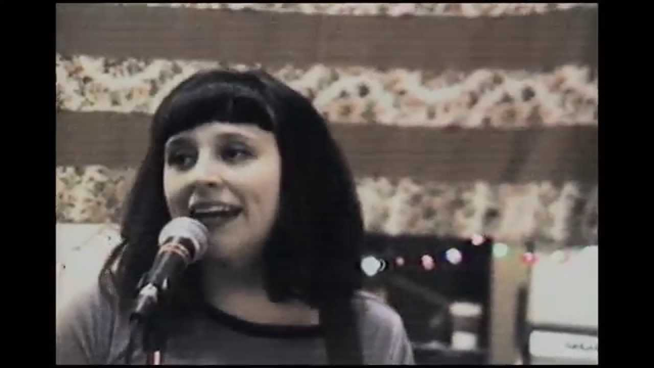 Waxahatchee - Under A Rock (Official Video) - YouTube