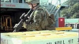 Search and Seizure Drill