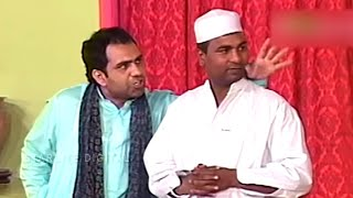Best Of Tahir Anjum New Pakistani Stage Drama Full Comedy Funny Clip