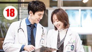 Nữ Bác Sĩ Xinh Đẹp - Tập 18 | Phim Tình Cảm Trung Quốc Mới Hay Nhất 2020