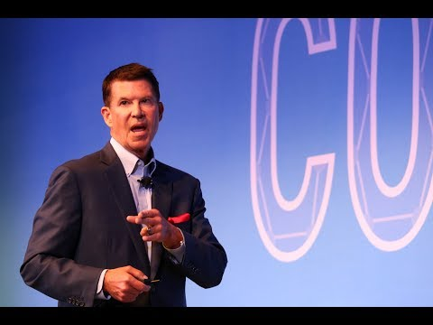 The Truth About DocuSign's Keith Krach