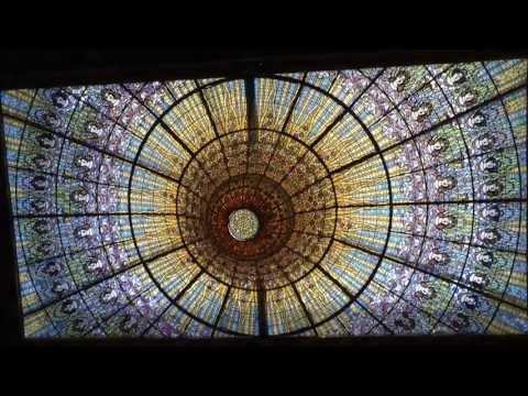 Barcelona Organ Palau Musica 2013 07 22