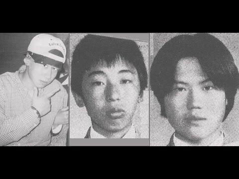 閲覧注意】東京・山梨連続リンチ...