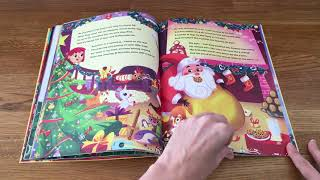 Storytime Magazine Issue 40 - Christmas Special!
