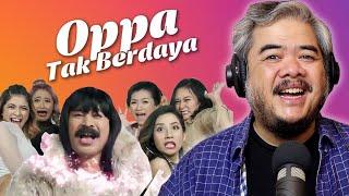 Vocal Coach Bedah Tuntas Lagu Oppa Tak Berdaya - Seru Abis!