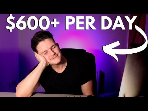 My TOP 3 Passive Income Streams That Pay Me $600+ Per Day