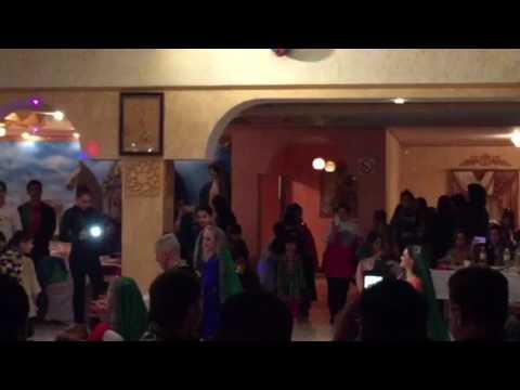 Sale Naw Afghani dar Odessa 1.01,1395