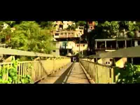 La Fouine Veni Vini Vici (clip Officiel)