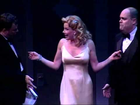 Never - Marin Mazzie - YouTube