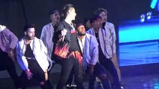 Kris Wu 171105 [Fancam] Juice at 'UjoFan' Birthday Concert 2017 吴亦凡 wuyifan