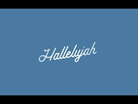 Hallelujah Hillsong Lyrics And Chords Music Box Listen