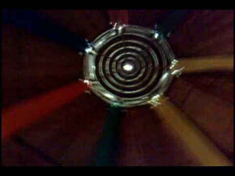TALLER DE VIDEO ARTE EXPERIMENTAL SUBUD