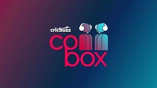 Cricbuzz Comm Box: Match 24, England v Afghanistan, 2nd inn, Over No.15 thumbnail