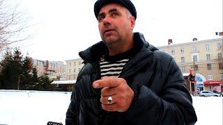 Омские дальнобойщики: встреча с реальностью