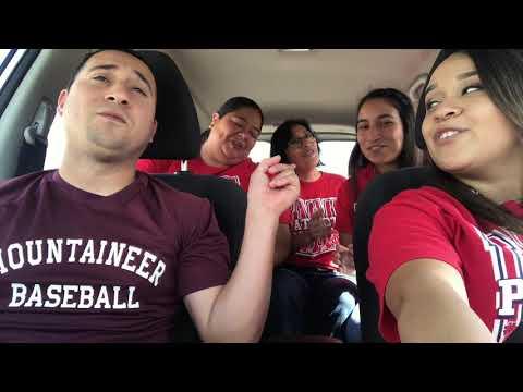 LMMS Carpool Karaoke