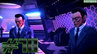 TMNT - Out of Shadows [PC] walkthrough part 10