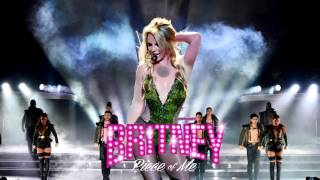 Britney: Piece of Me - Womanizer Full Studio Version