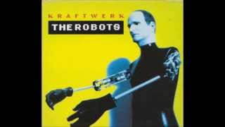 Kraftwerk - The Robots (Single) [1991] [HQ]