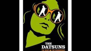 The Datsuns - hoochie mama
