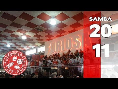 DO ENREDO SALGUEIRO 2011 BAIXAR SAMBA