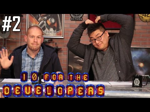 10 for the Developers: Episode 02